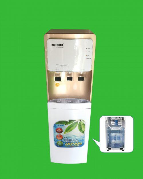 máy nước nóng lạnh Mutsuha