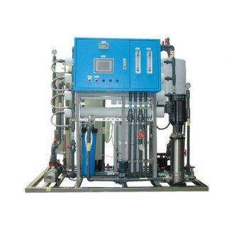 thiết bị lọc nước nhiễm mặn
